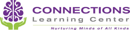 Connections Learning Center Logo