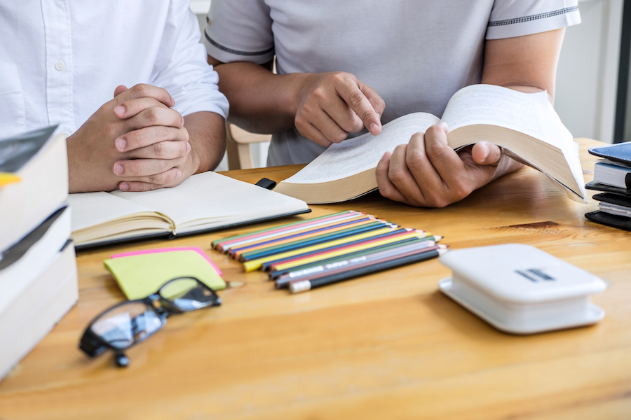Getting the Hang of Homework: A Survival System for the New School Year